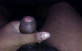 My Virgin Cock