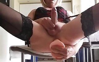Sesso in cucina